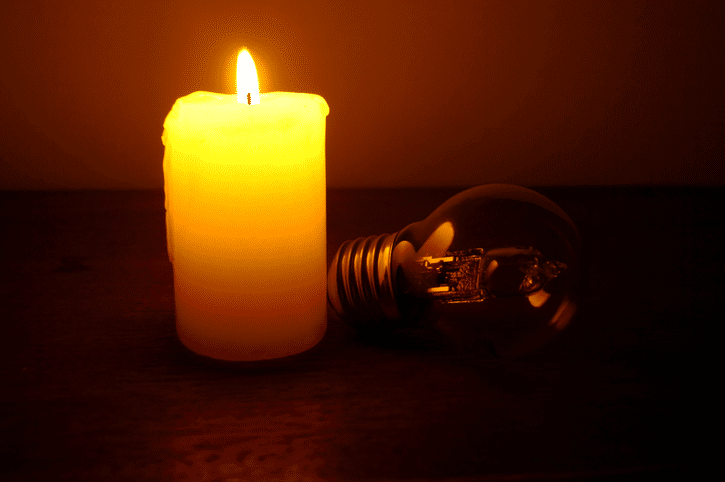 'Powering off' the Eskom Grid: Suggestions for Energy Self-sufficiency