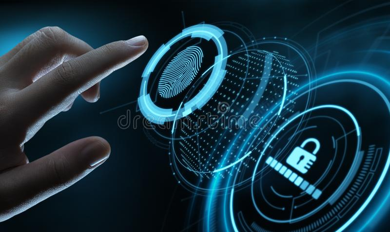Protecting your biometrics is your birth right