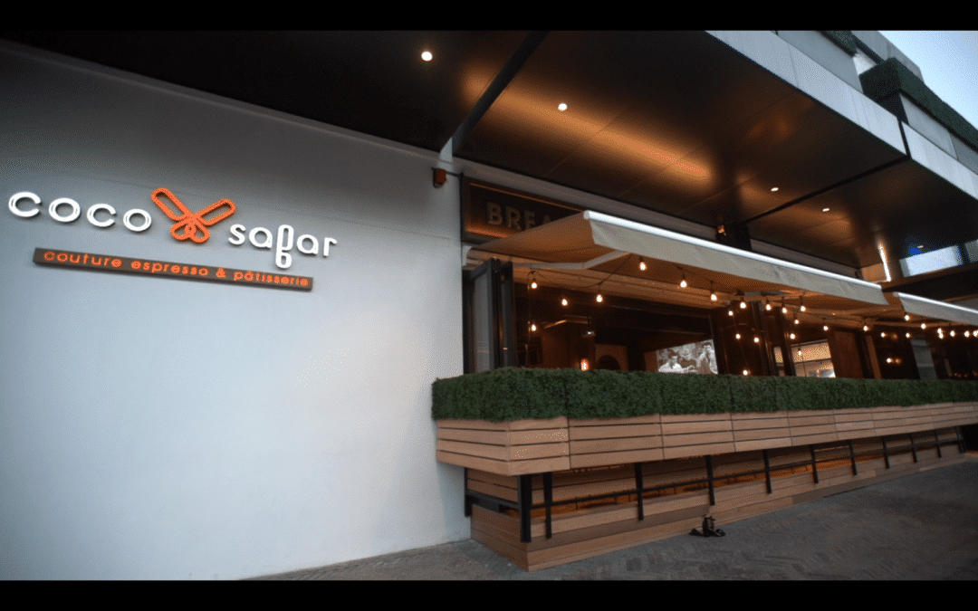 LOCALLY ROOTED LUXURY CULINARY BRAND COCO SAFAR TO OPEN IN NEW YORK!